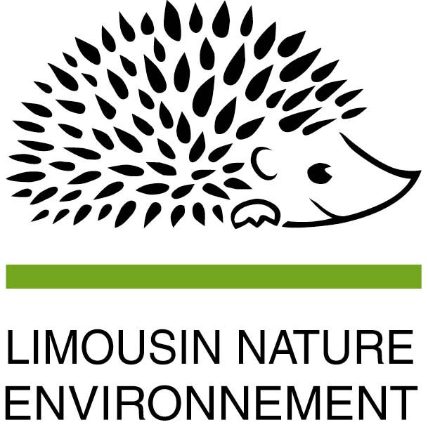 Logo Limousin Nature Environnement